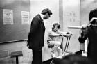 Duke and Duchess of Gloucester visit 1976