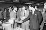 Prince Charles' Visit 1979