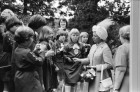 Princess Margaret's Visit 1981