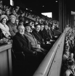 Minister For sport (A Happy One Too) At Turf Moor (3 of 4)
