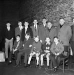 Junior Clarets Club a Roaring Success (2 of 6)