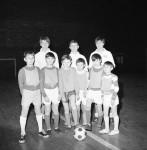 Burnley Junior Clarets