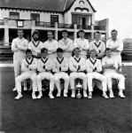 Burnley CC Team