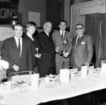 Burnley Cricket Club Presentation