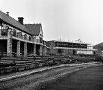 New Burnley Cricket Club Pavilion Progress