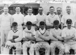 Syd Ratcliffe The Cricketing Policeman