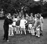 Coaching Scheme Is Big Hit, Despite Poor Weather