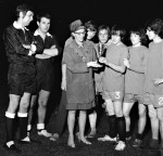 Padiham Five-A-Side Youth Trophy