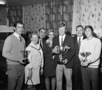 Football Competition Awards