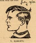 T. Roberts
