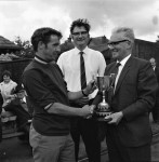 Foden Bowls Registered Players' Handicap Winner