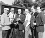 Frank Watson Wins The Foulds Cup