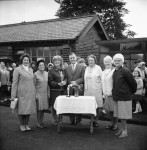 Burnley Express Ladies' Bowls Final