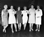 Social For Ladies' Bowls League