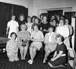 Lady Golfers' Annual Prize Distribution