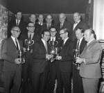 New Works Sports Bowls Trophy