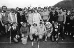 Pupils a match for staff