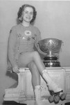 Joy Sugden, Star Skater