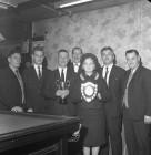 Ighten Mount Win Billy King Memorial Cup