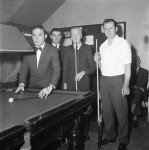 Bob Catlow Qualifies For Grand Final Of Golden Cue
