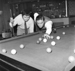 Scratch Players Dismissed In Golden Cue Shocks