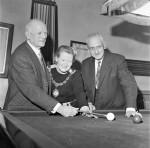 St John Ambulance Snooker