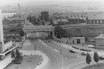 Views from Kirby Hotel roof July 1969