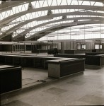 On Schedule, Costain's Hand Over New Market To Council (1 of 3)
