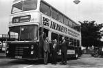 New-look bus joins the fleet