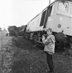 Rail Crash Drama