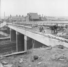 Work on Rosegrove Bridge is Running to schedule