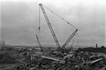 Giant Jib Crane