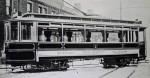 Burnley Corporation Tramways Car 47