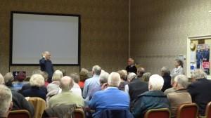 Burnley Civic Trust Open Lecture