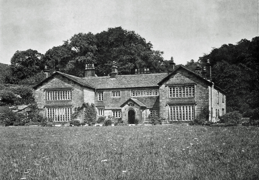 The Holme